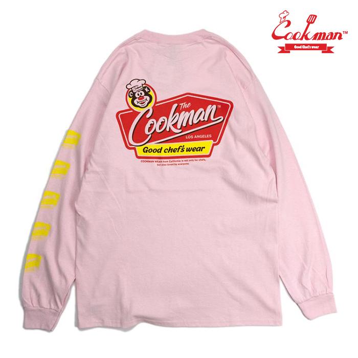 Cookman,クックマン,Tシャツ,231-03104